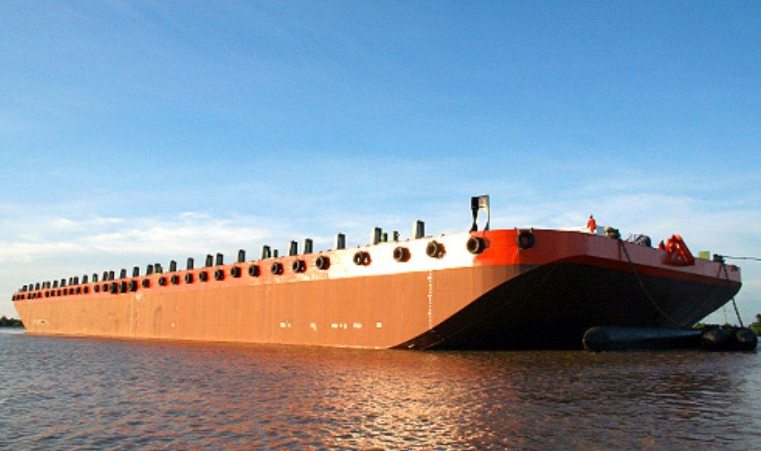 Marine Support & Vessel Charter – Tri-Ocean Engineering